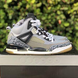 Nike Air Jordan Spiz'ike Cool Grey w/ box SZ 8.5